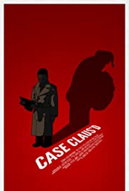 Case Claus'd Poster
