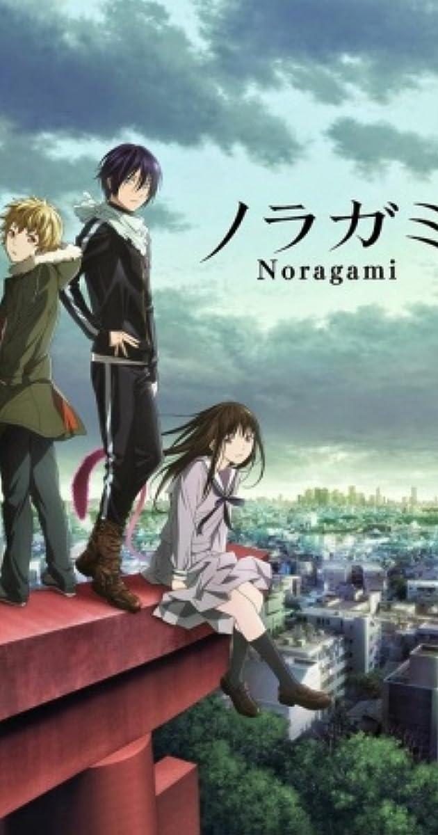 Noragami Tv Series 2014 2016 Imdb Images, Photos, Reviews