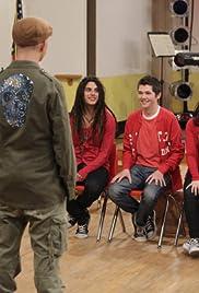 Glee-ality Poster