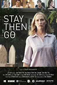 Primary photo for Stay Then Go
