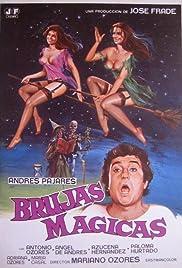 Brujas mágicas Poster