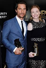 Primary photo for Hollywood Film Awards