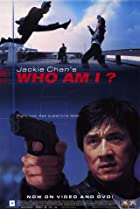 Who Am I? (1998) Poster
