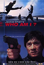 Who Am I? Poster