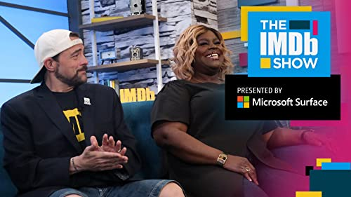 Retta and Kevin Smith Summer Movie Speed Round