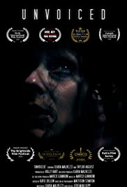Unvoiced Poster