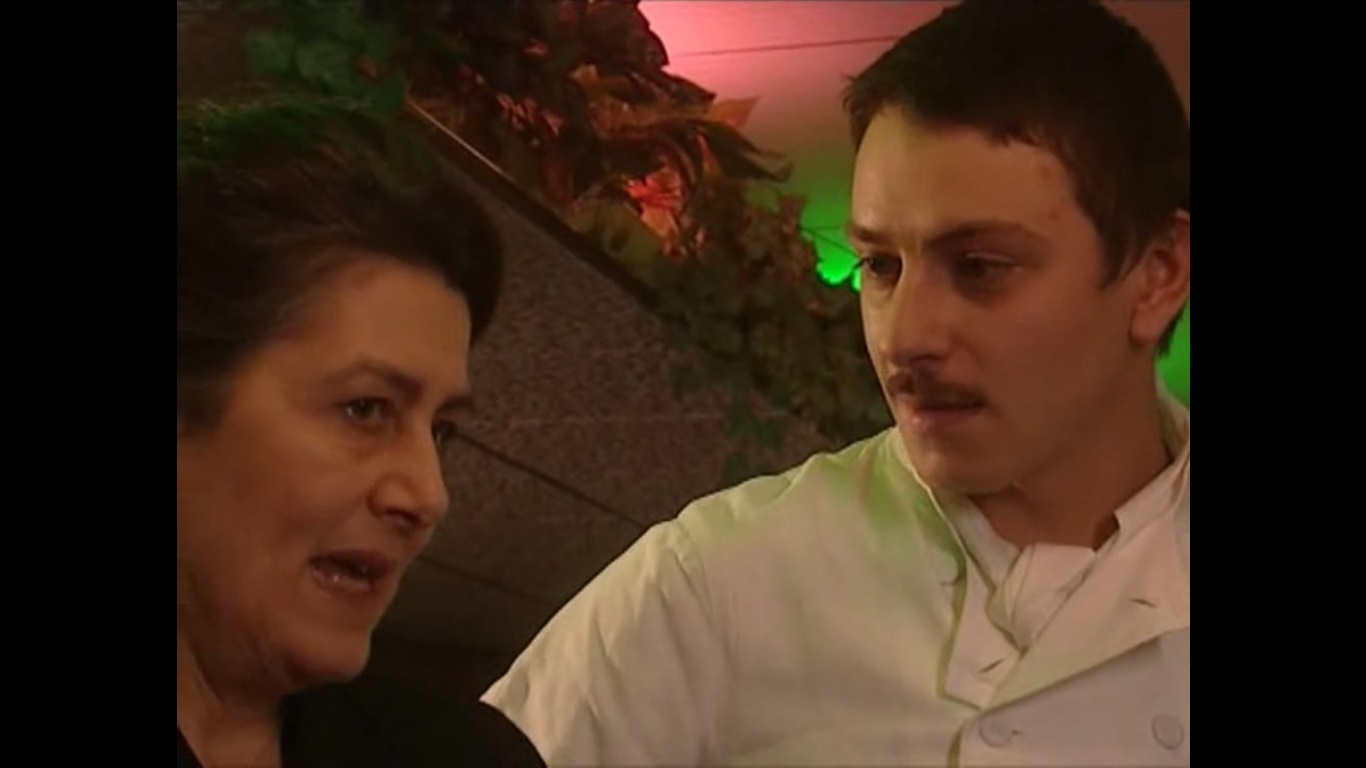 Rosy Mazzacurati,Philippe Ayoub Sex video Dilone USA 2 2016?017,Kiara Kabukuru UGA 1 1999