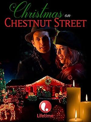 Garry Chalk Christmas on Chestnut Street Movie