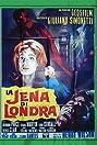 La jena di Londra (1964) Poster