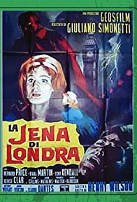 Primary photo for La jena di Londra
