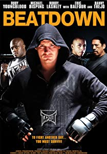 Best hollywood movie downloading site free Beatdown USA [FullHD]