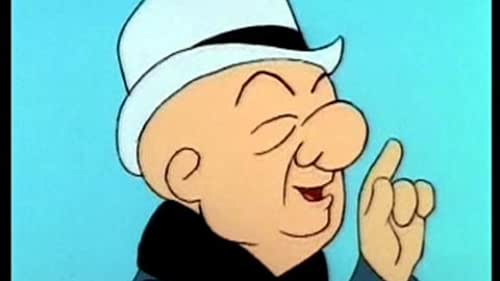 Trailer for Mr. Magoo: TV Collection