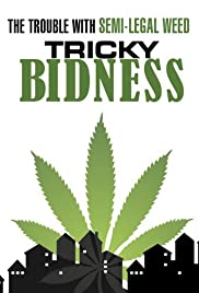Tricky Bidness Poster