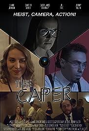 The Caper Poster