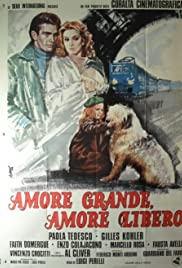 Amore grande, amore libero (1976) with English Subtitles on DVD on DVD