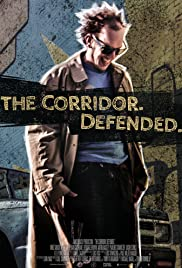 The Corridor Defended Poster