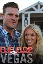 Flip or Flop Vegas Poster