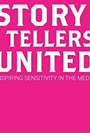 Storytellers United Live: It Gets Better Gala Poster