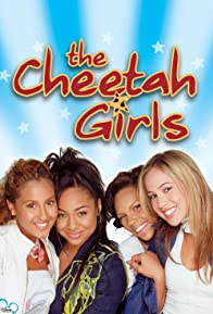 Primary photo for The Cheetah Girls