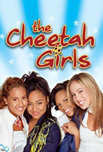 MP4 movies old free download The Cheetah Girls [2048x2048]
