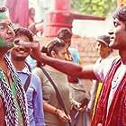 Dhanush in Raanjhanaa (2013)