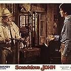 Scandalous John (1971)
