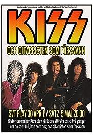 KISS och gitarristen som försvann