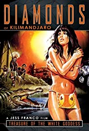 Diamonds of Kilimandjaro Poster