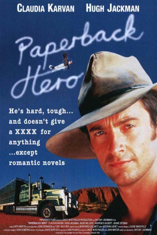 Paperback Hero (1999) - IMDb