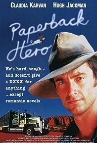 Primary photo for Paperback Hero