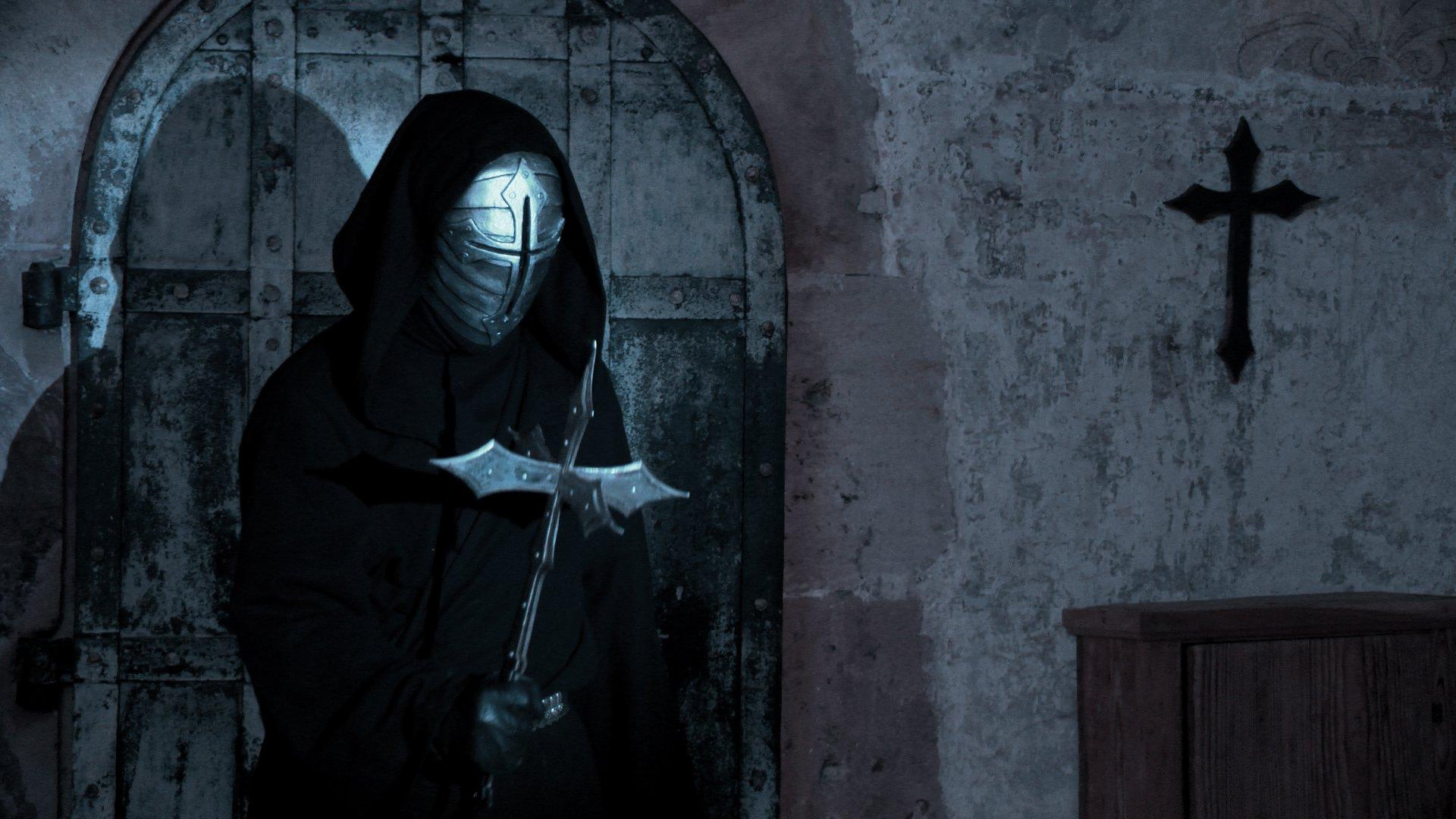 Sin Reaper 3D (2012)