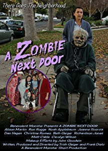 Rent movie A Zombie Next Door by none [720x480]