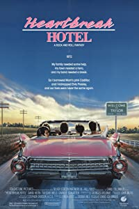 Sites for downloading free new movies Heartbreak Hotel [360p]