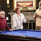 David Alan Grier, Leslie Jordan, and Vicki Lawrence in The Cool Kids (2018)