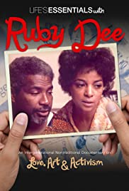 Life's Essentials with Ruby Dee Poster