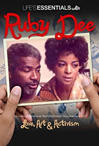 Primary photo for Life's Essentials with Ruby Dee