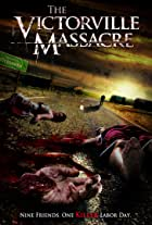 The Victorville Massacre
