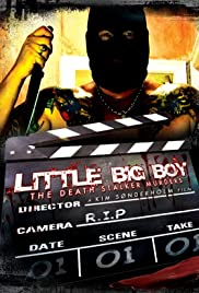 Little Big Boy (2012) Poster - Movie Forum, Cast, Reviews