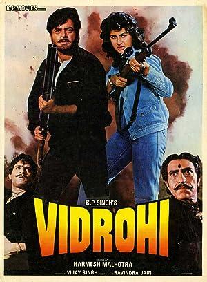 Vidrohi movie, song and  lyrics