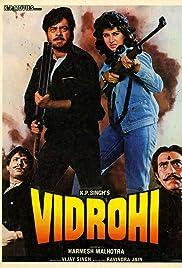 Vidrohi