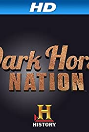 Dark Horse Nation Poster