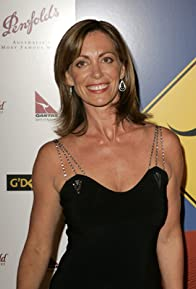 Primary photo for Kerry Armstrong