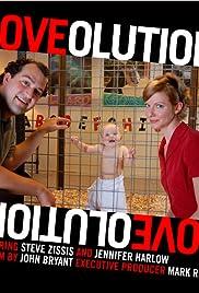 Loveolution Poster
