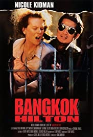 Bangkok Hilton Poster