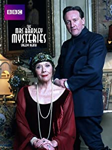 The Mrs Bradley Mysteries by none