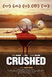 Crushed Poster