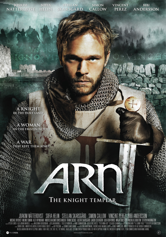 Arn: O Cavaleiro Templário [Dub] – IMDB 6.6