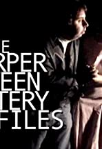 The Harper Teen Mystery Files