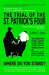 Movies direct download 720p free The Trial of the St. Patrick's Four by none [iTunes]