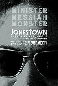 Jason John Cicalese in Jonestown: Terror in the Jungle (2018)